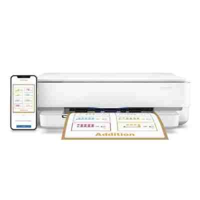 HP Deskjet Plus Ink Advantage 6000 Series