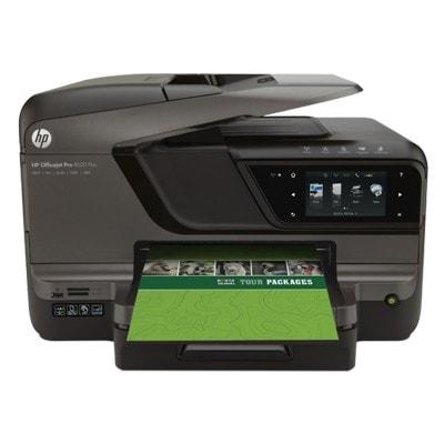 HP Officejet Pro 8600 N911g