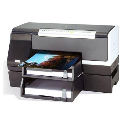 HP Officejet Pro K5400 DTN