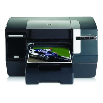 HP Officejet Pro K550 DTWN