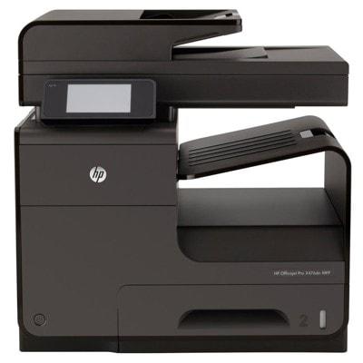 HP Officejet Pro X476 DN
