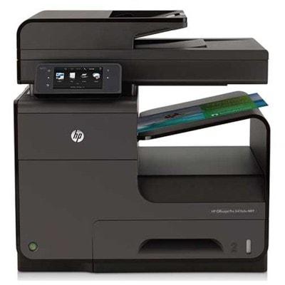 HP Officejet Pro X476 DW