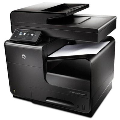 HP Officejet Pro X576 DW