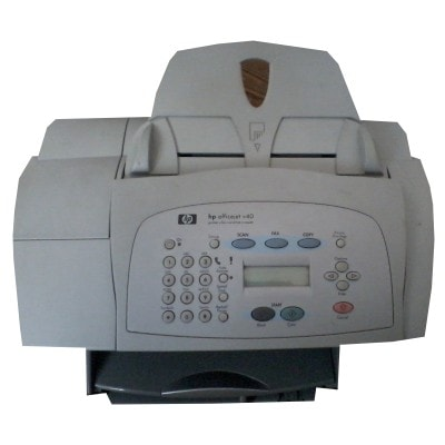 HP Officejet v40 XI