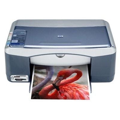 HP PSC 1350 V
