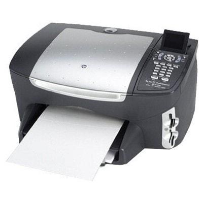 HP PSC 2510