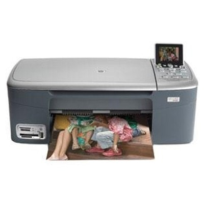 HP Photosmart 2577