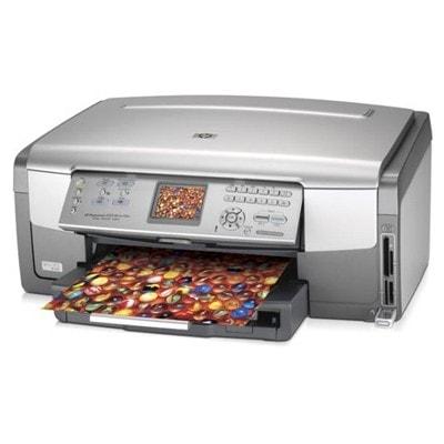 HP Photosmart 3107