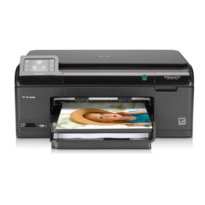 HP Photosmart B209c