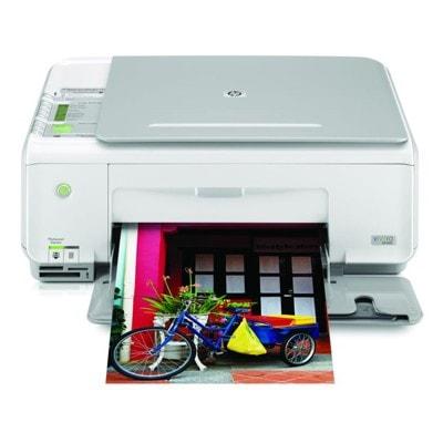 HP Photosmart C3180
