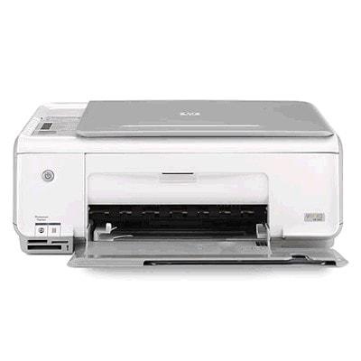 HP Photosmart C3125