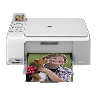 HP Photosmart C4194