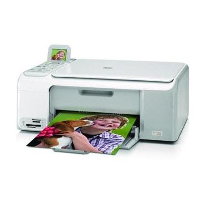 HP Photosmart C4173