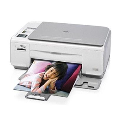 HP Photosmart C4285