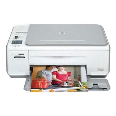 HP Photosmart C4343