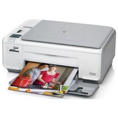 HP Photosmart C4300