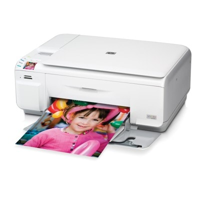 HP Photosmart C4493