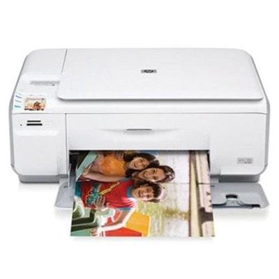HP Photosmart C4470
