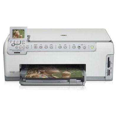HP Photosmart C5194