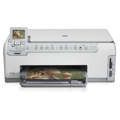 HP Photosmart C5190