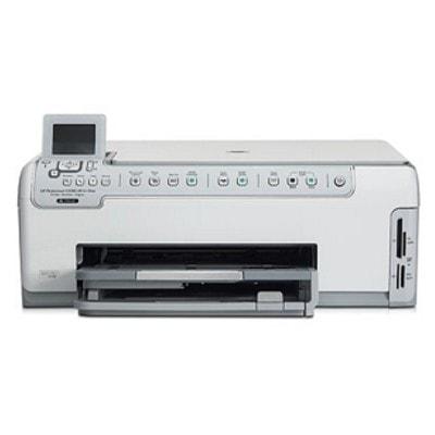 HP Photosmart C5170