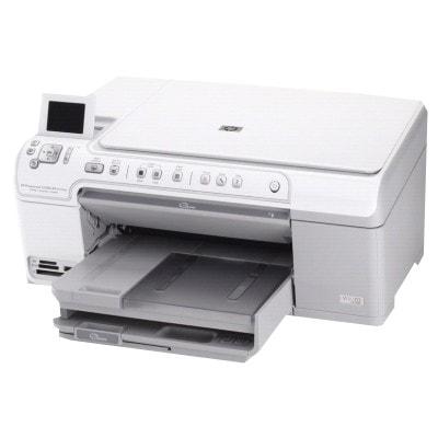HP Photosmart C5393