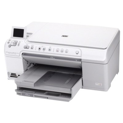 HP Photosmart C5390