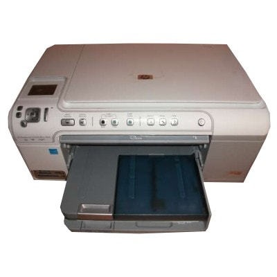 HP Photosmart C5373