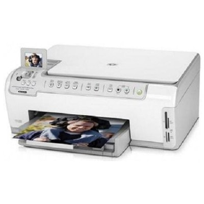 HP Photosmart C6270