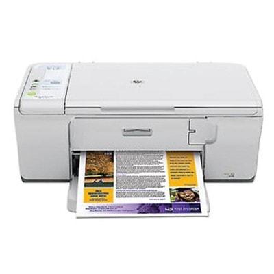 HP Deskjet F4200