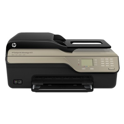 HP Deskjet Ink Advantage 4000 All-in-One