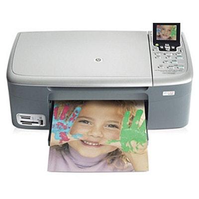 HP Photosmart 2500