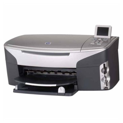 HP Photosmart 2600