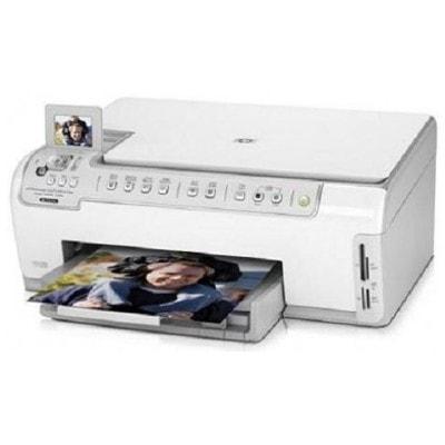 HP Photosmart C6200