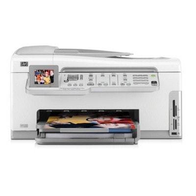 HP Photosmart C7200