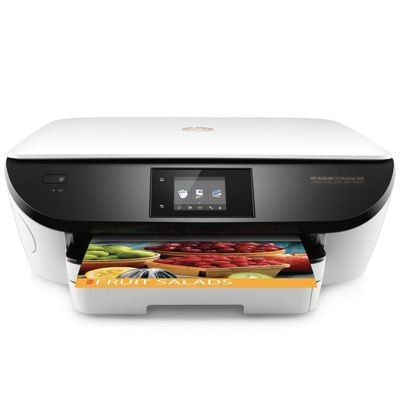 HP DeskJet Advantage 5645 White All-in-One