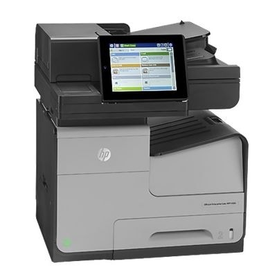 HP OfficeJet Enterprise Color M585