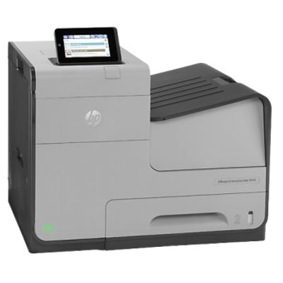 HP OfficeJet Enterprise Color X555
