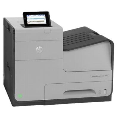 HP OfficeJet Enterprise Color X555 DN