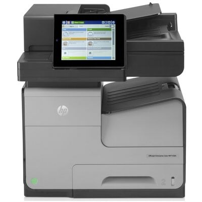 HP OfficeJet Enterprise Color X585 Z