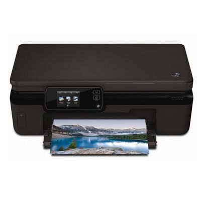 HP Photosmart 5524 e-All-in-One