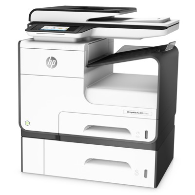 HP PageWide Pro 477 DWT