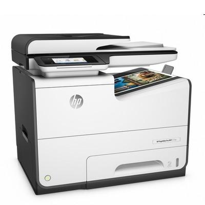 HP PageWide Pro 577 Z
