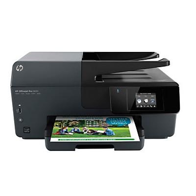 HP OfficeJet Pro 6860
