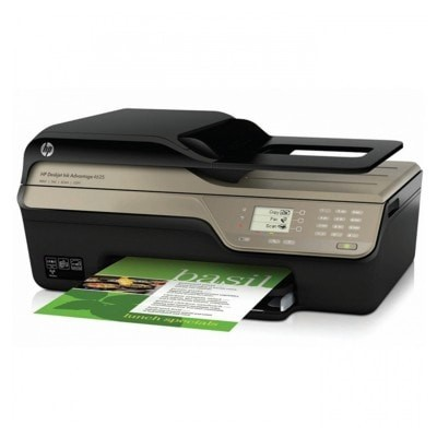 HP Deskjet Ink Advantage 4600 All-in-One