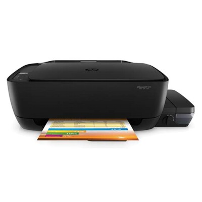 HP DeskJet GT 5810 AiO Printer