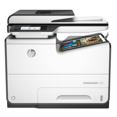 HP PageWide Managed P57750 DW