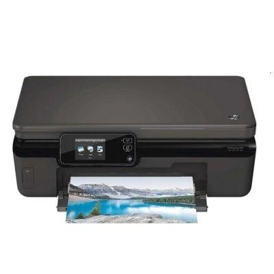 HP Photosmart 5521 e-All-in-One