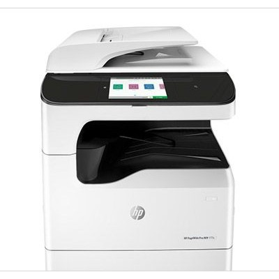 HP PageWide Managed P77740 ZS