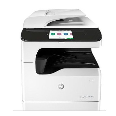 HP PageWide Pro MFP 777 Z